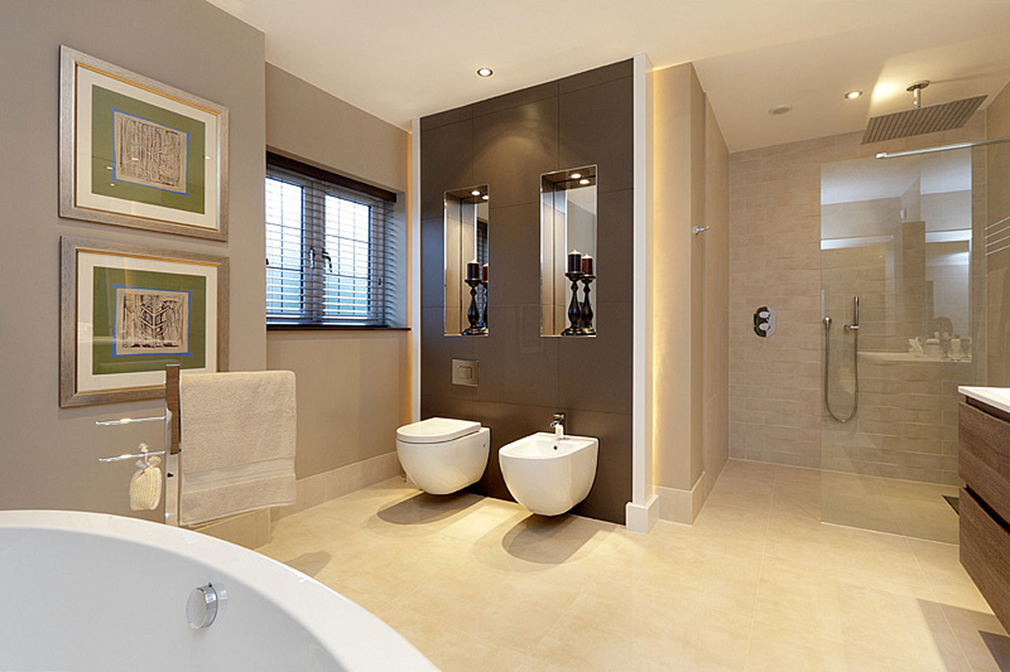 Kitchens and bathrooms direct - Gerrards Cross Development A New Build With A Luxury Kitchen And Bathrooms