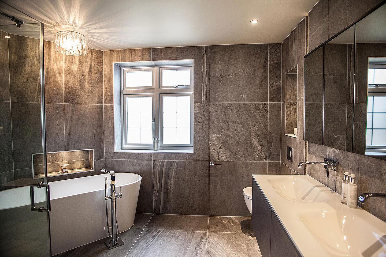 1 / 7Master Bathroom