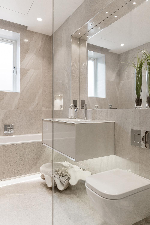 Luxury Bathrooms Hadley Wood London Tiles Amp Baths Direct