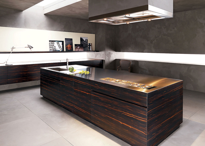 Italian Cesar Kitchens   Tiles & Baths Direct