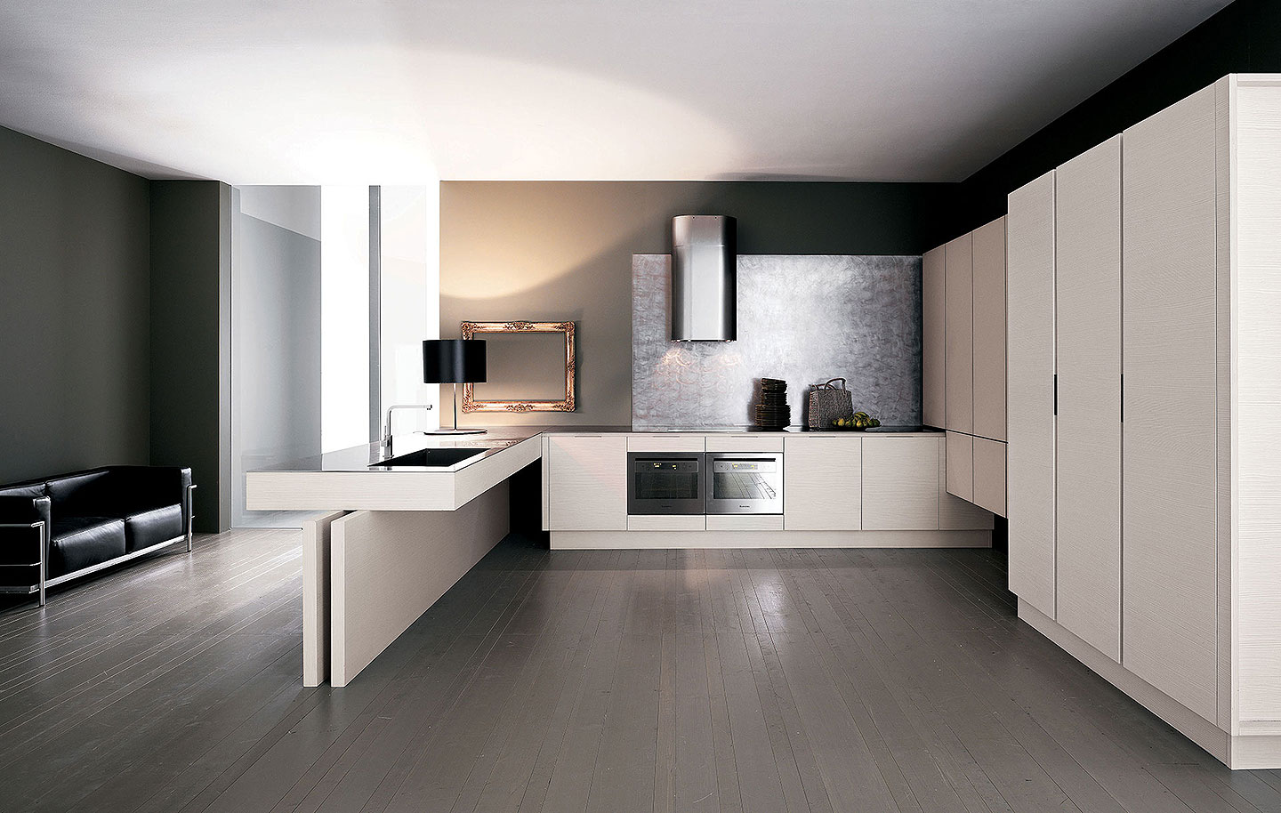 italian cesar kitchens | tiles & baths direct
