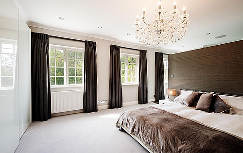 Hampstead Project - Bathrooms kitchen and wardrobes in Hampstead