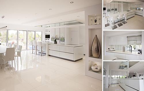 Kitchen Project - German/European Kitchen Design