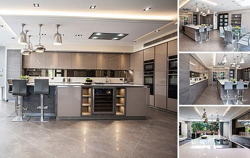 Modern Kitchen - new project
