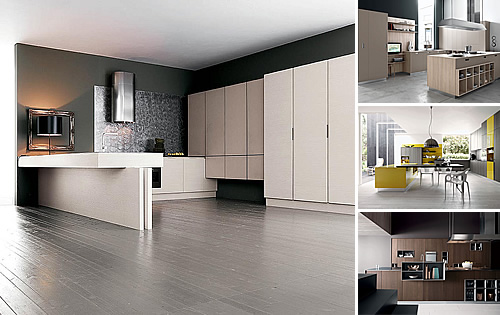 New Kitchen Ranges - Tiles & Baths Direct are proud to announce the launch of the new Cesar Kitchen range