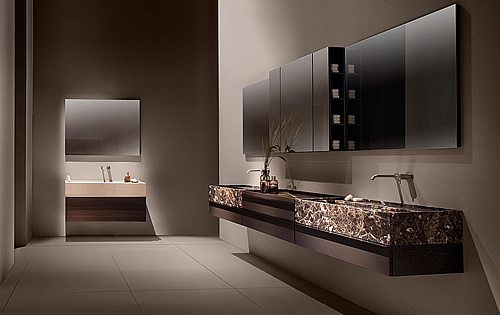 New Bathroom Furniture for 2017  - Launch of new Italian bathroom furniture for 2017 - exclusively at Tiles & Baths