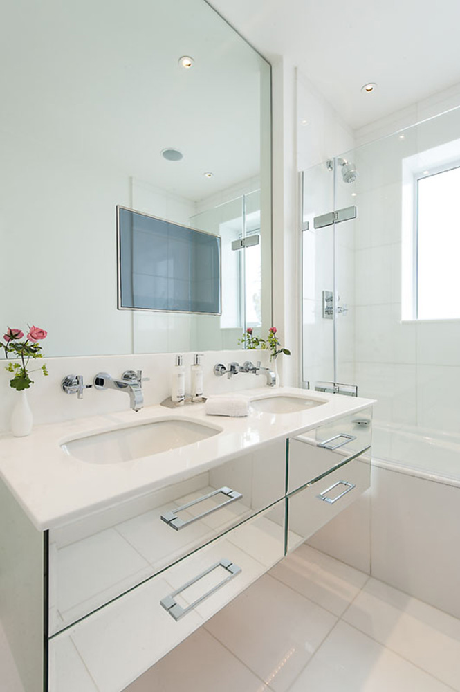 Lyndale Designer Bathroom